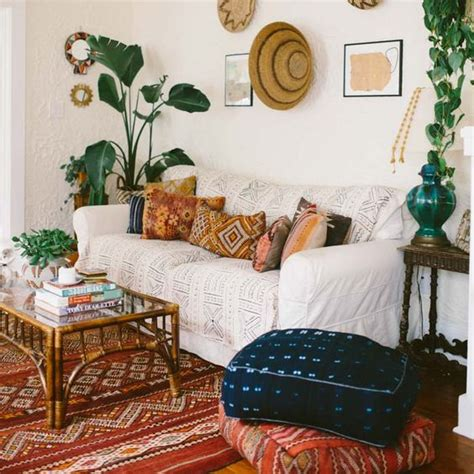 fashion home decor bohemian colors tuvalu home