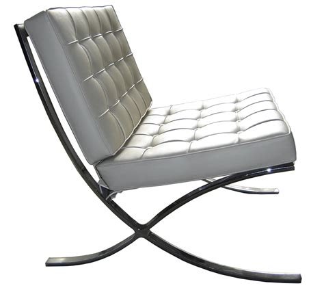 Barcelona Chair by Barcelona Chair Toronto