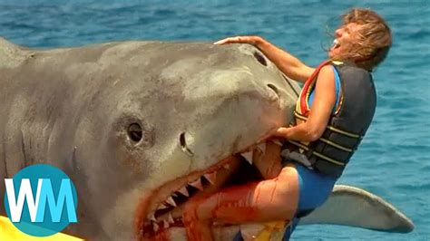 best shark attack top 10 scariest shark attacks