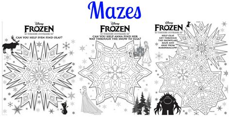 frozen words coloring pages disney s frozen activity printables in the kitchen with kp