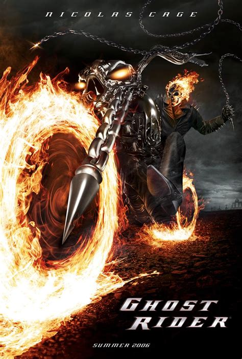 ulasan film ghost rider movie posters inspiration 96 ghost rider ghost rider