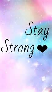 Stay Strong Infinity 17 Best Images About Cocoppa On Cas Stay