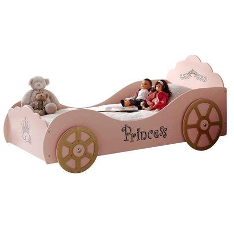 lit voiture fille lit enfant princesse quot voiture quot