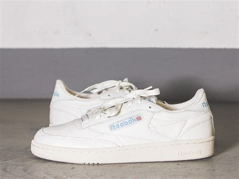 reebok s sneakers s shoes sneakers reebok club c 85 vintage v69406