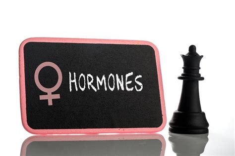4 weight loss hormones can weight loss affect hormone levels chrisinter