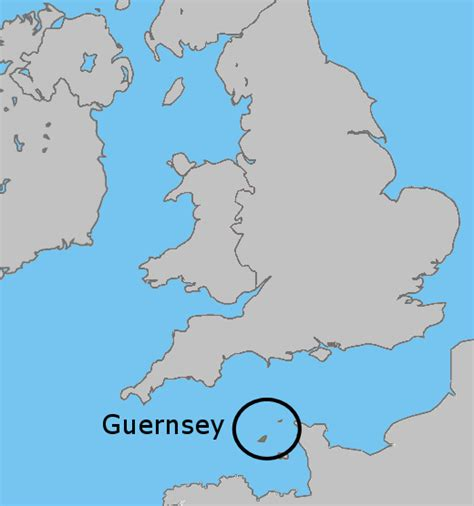 map uk and channel islands traveller information guernsey a tourist gem on the