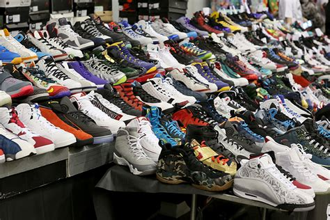 sneaker marketplace the sneaker reselling market is now valued at 1 billion