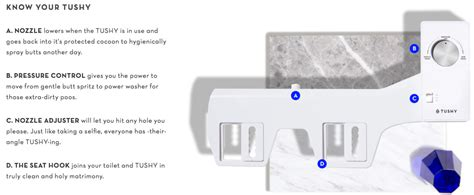 how a bidet works tushy bidet attachment review the product promoter