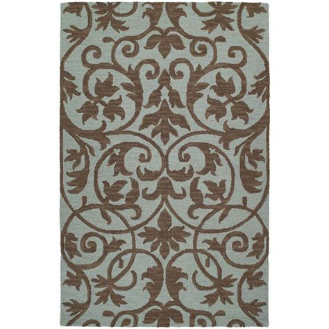 8x10 trellis rug kaleen carriage trellis spa 8 ft x 10 ft area rug 6101 56 8x10 the home depot