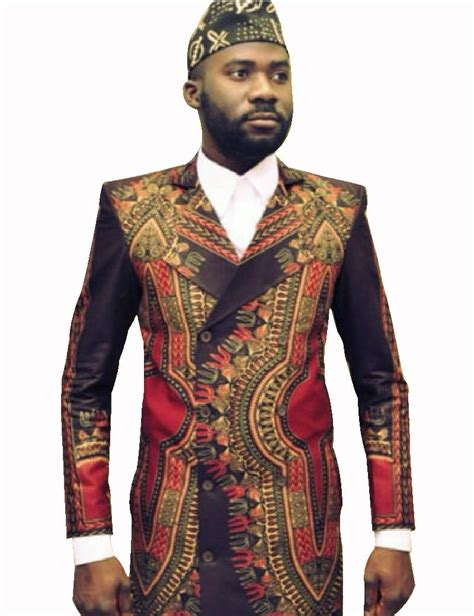 men wear african african custom clothing mens blazers dashiki for men brand