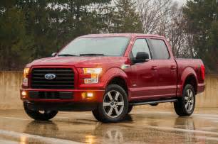 2015 Ford Fx4 2015 Ford F 150 Fx4 Reviewed The About Cars 2017