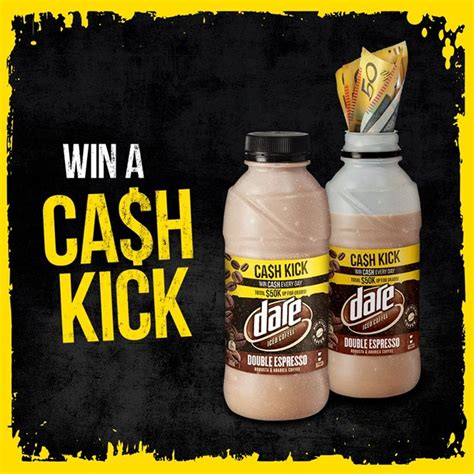 Competitions Win Money - dare win a 50k cash kick competition australian competitions
