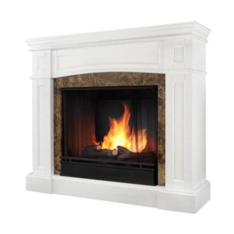 What Is Gel Fireplace by Real 1700 W Gel Fuel Fireplaces