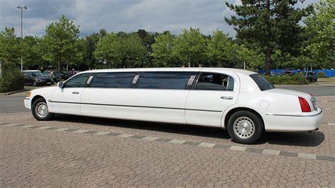 limousine stretch stretchlimousinen lincoln fotos fahrzeugbilder de
