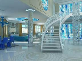 modern homes interior steps designs ideas