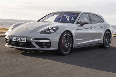 porsche panamera sport 2018 porsche panamera sport turismo first drive review