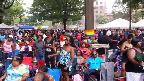 new jersey house music lincoln park music festival newark nj house music lou gorbea youtube