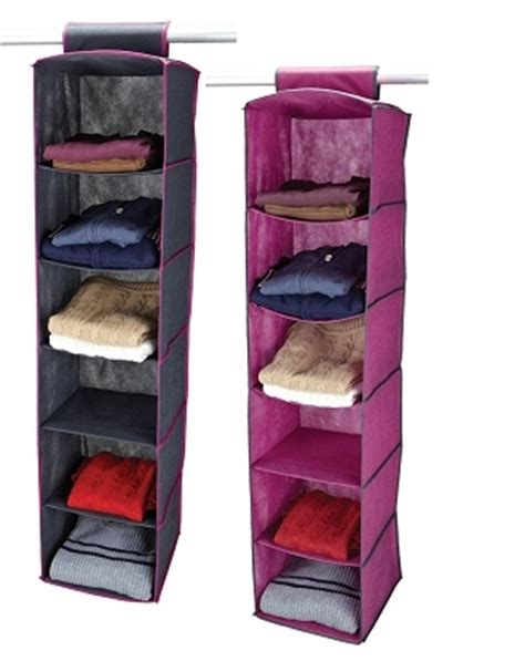 college closet organizers college storage necesity 6 shelf closet organizer