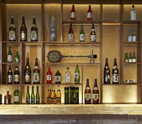 bar shelving ideas guu izakaya design by dialogue 38 architecture interior design ideas and archives