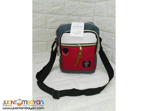 Bag Sling Bag Anello anello sling bag anello bag mss012 taytay