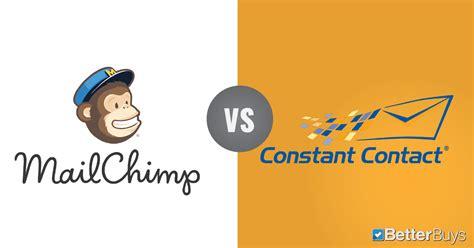 mailchimp vs constant contact thumbnail merchant maverick