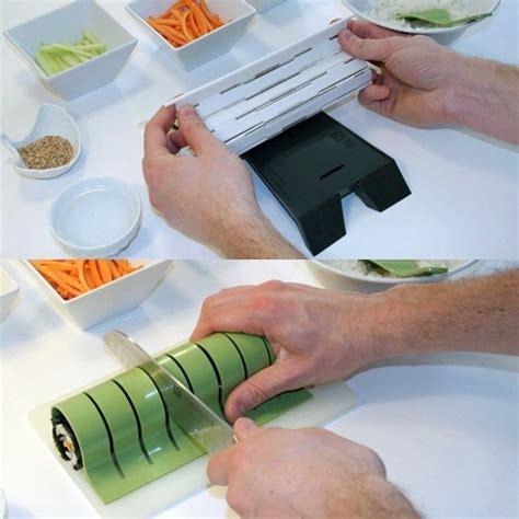 interesting kitchen gadgets funky sushi making products pogogi japanese food