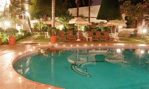 hermosa hoteles con en la alberca
