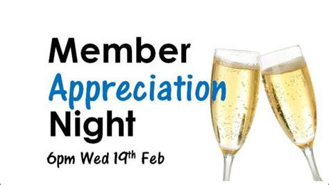 create blog untuk member baru blog umy community member blog member appreciation night wed 19 feb 2014