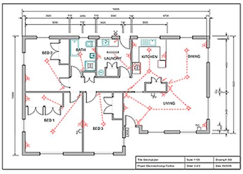 electrical floor plans resources