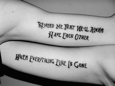 best couple matching tattoos 88 best friend tattoos for bffs