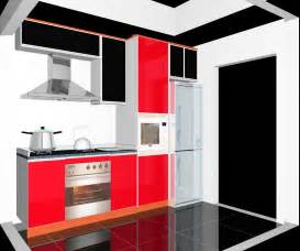 Kitchen Design Cabinet Small Kitchen Design