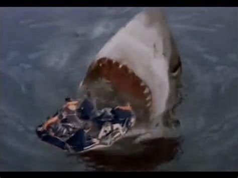 baby shark movie shark attack 3 megalodon youtube