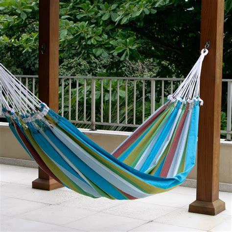 Porch Hammock How And Where To Hang A Hammock Novica