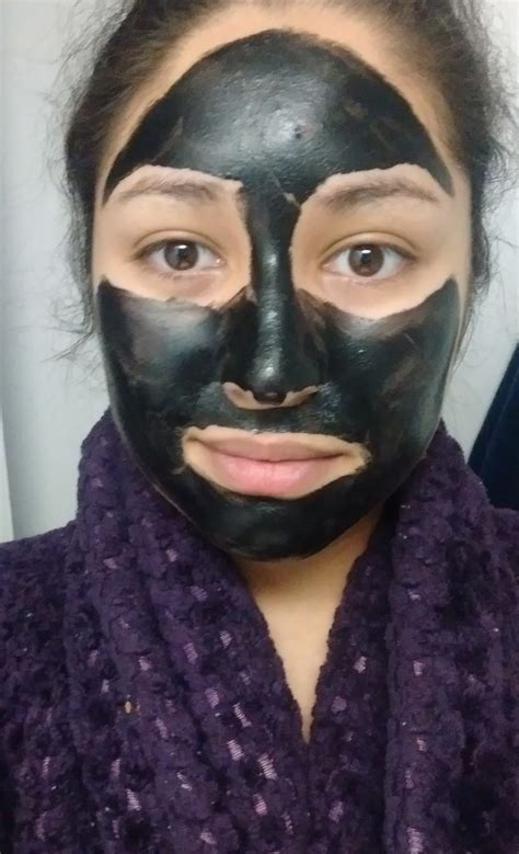 Masker Boscia boscia luminizing black mask reviews in masks chickadvisor