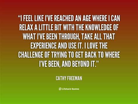 freeman quotes cathy freeman quotes quotesgram