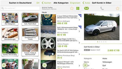 Ebay Kleinanzeigen Auto by Auto Ebay Kleinanzeigen Auto Design Tech