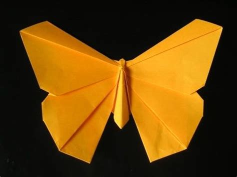 Plastic Origami - 17 best images about butterflies paper origami and