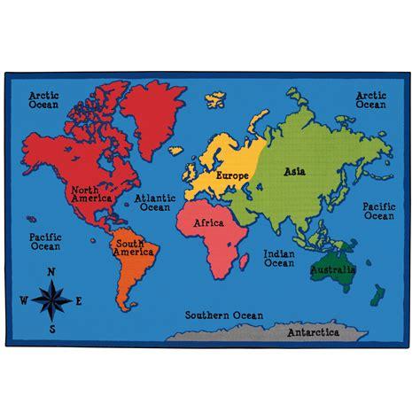 world maps for kids com kids value rugs world map kids rug kids rugs for mom