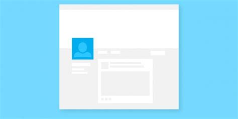 social network profile template 7 social media templates to save you hours of work