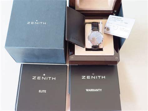 Jual Jam Tangan Tudor Sport jam tangan zenith original jam simbok