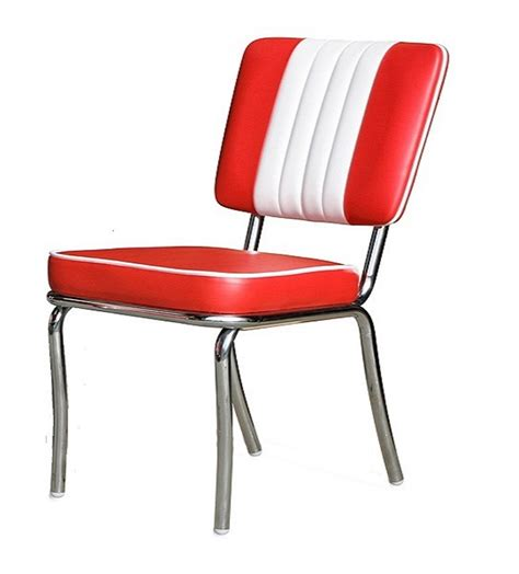 Retro Dining Chairs Bel Air Retro Furniture Diner Chair Co24 Lawton Imports