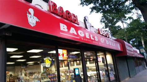 bagel depot 18 reviews bagels 3854 richmond ave