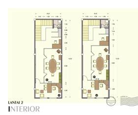 layout ruang rapat yang baik tip 17 desain interior kantor desain ruang direktur dan