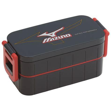 ariel tight 2 layer lunch box yesasia mizuno tight 2 layer lunch box skater