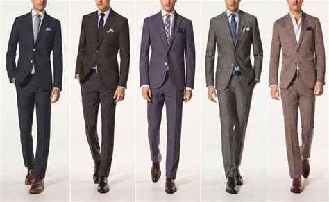 imagenes de otoño moda tendencias de moda trajes para caballeros oto 195 177 o 226