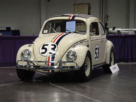 volkswagen beetle herbie herbie wikipedia