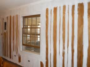 How To Update Wood Paneling Without Painting by Paneling Painting For The Quot Painting Crew Quot Pinterest
