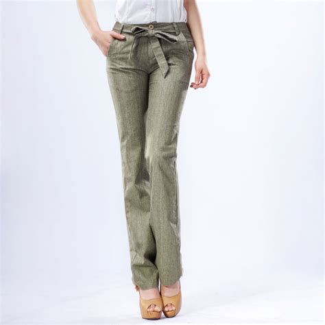 Comfortable Khakis by 2015 Summer High Grade Comfortable Breathable Fabric