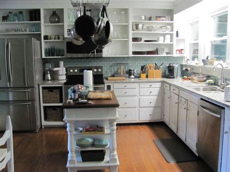 help redesigning my kitchen kristina barrett s home good egg organizing