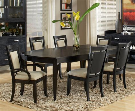 Best Dining Room Tables Dining Room Chairs 2017 Grasscloth Wallpaper